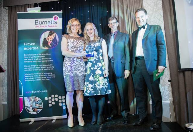Eden Healthy Lifestyle Studio - 2016 Stars of Business Independent Business of the Year