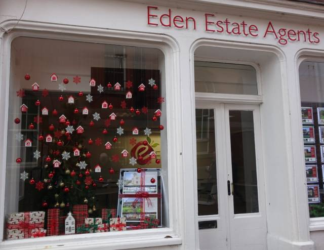 2016 Non-Retail Winner - Eden Estate Agents, Little Dockray