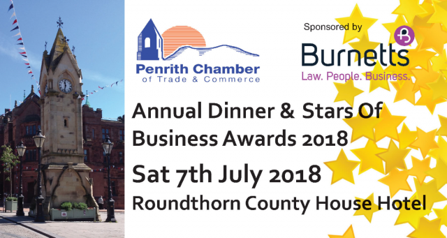 2018 Penrith Stars of Business Awards