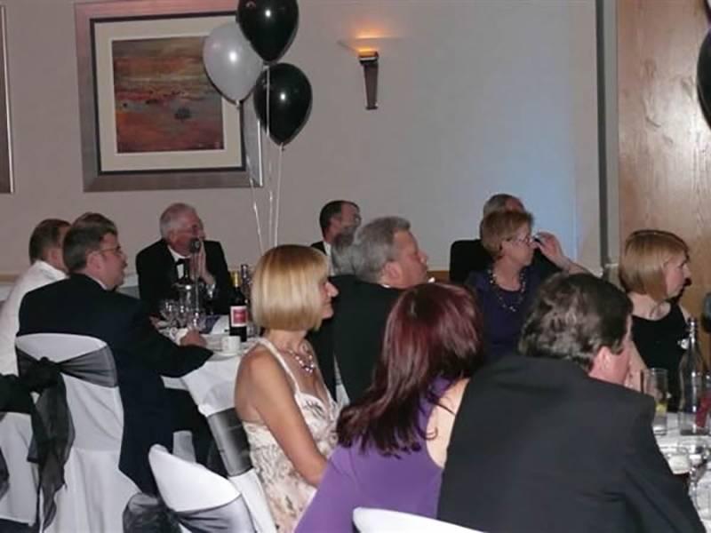 Annual Dinner 2011