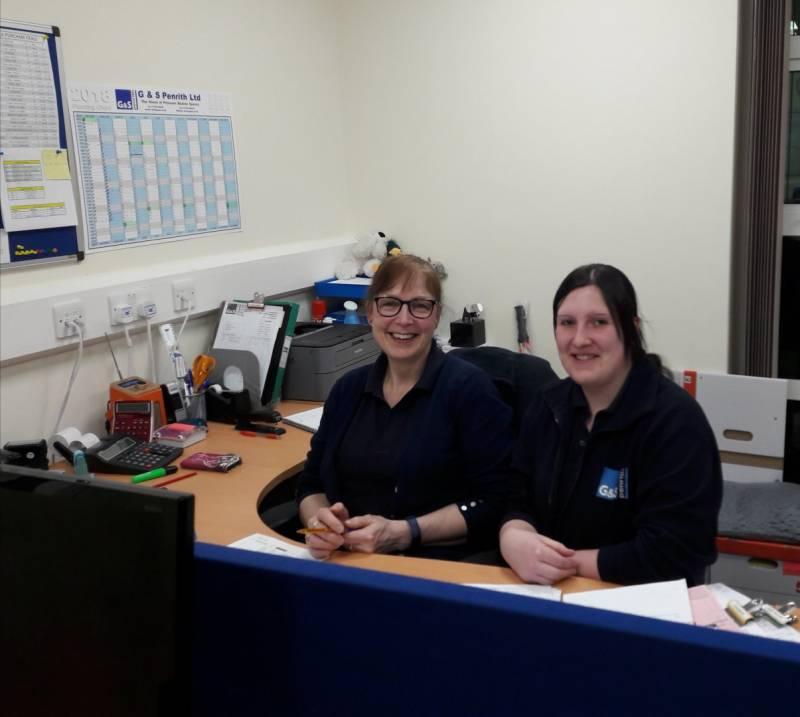 Feb-18 G & S Services Ltd