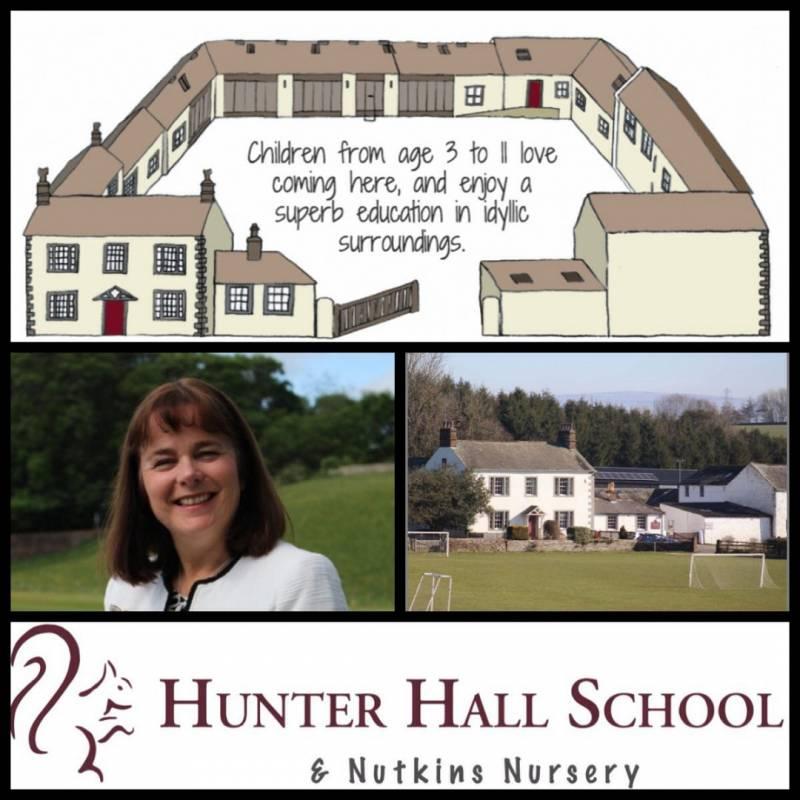 Oct-17 Hunter Hall School & Nutkins Nursery