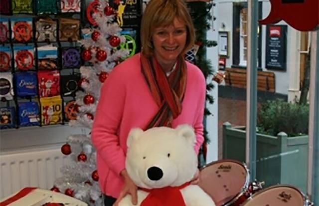 Penrith 2015 Christmas Window Dressing Competition